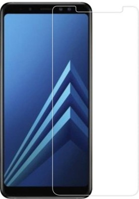 6th Gear Screen Guard for Samsung Galaxy A6 Plus(Pack of 1)