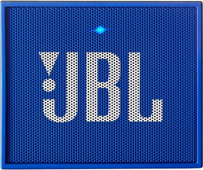 JBL Go Plus Bluetooth Speaker