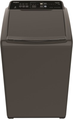 Whirlpool 7 kg Fully Automatic Top Load Washing Machine Grey(WM ROYAL PLUS 7.0) (Whirlpool)  Buy Online