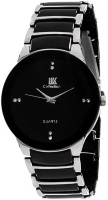 IIK Collection IIK-021M Luxury Round Shaped Analog Watch  - For Men