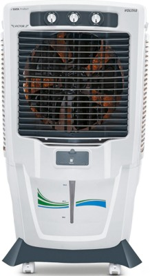 Voltas Victor 47L Desert Air Cooler (White)