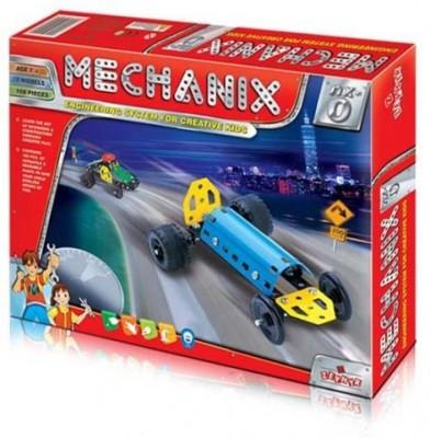 ZEPHYR Mechanix NX 0 Multicolor ZEPHYR Blocks   Building Sets