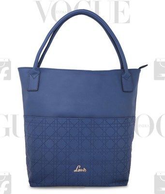 Lavie - Anushka collection Tote(Blue)