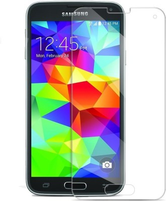 House of HoA Accessories Tempered Glass Guard for Samsung Galaxy S5 Mini(Pack of 1)