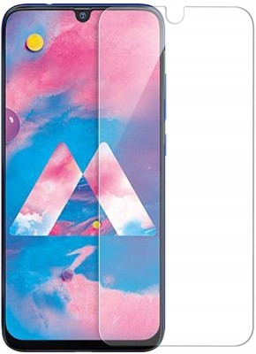 House of HoA Accessories Tempered Glass Guard for Samsung Galaxy A30, Samsung Galaxy A30s, Samsung Galaxy A50, Samsung Galaxy A50s, Samsung Galaxy M30, Samsung Galaxy M30s, Samsung Galaxy A20(Pack of 1)
