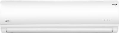 View Midea 1.5 Ton 5 Star Inverter AC  - White(18K SANTIS PRO RYL R32 (MI005)/ MAI18SR5R39F0+ MI185R3CC90, Copper Condenser)  Price Online