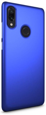 Unirock Back Cover for Redmi Note 7 (Onyx Black, 64 GB) (4 GB RAM)(360 Degrees Full Body Protection,[Anti-Scratch] [Shockproof] (♥Blue♥), Grip Case)
