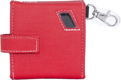 Saco Pouch for JioFi 5 jio Relience JMR 814 4g WiFi Router(Red, Cases with Holder)