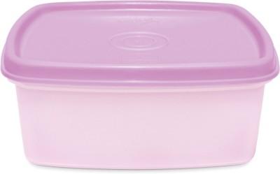 Milton   600 ml Plastic Fridge Container Pack of 4, Pink