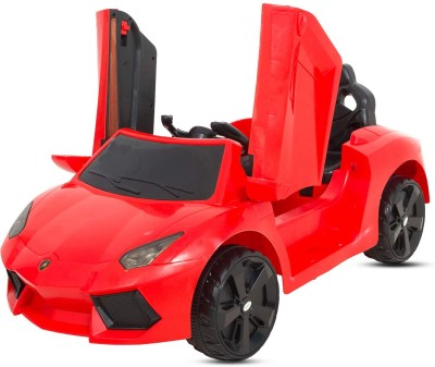 Baybee Kids Battery Operated Ride On Car for Kids with USB / AUX 30Kg Weight Capacity Kids Car/ Children Car / Kids Cars to Drive / Baby Car / Electric Car for Kids-Red Car Battery Operated Ride On(Re at flipkart
