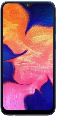 Samsung Galaxy A10 (Blue, 32 GB)(2 GB RAM)