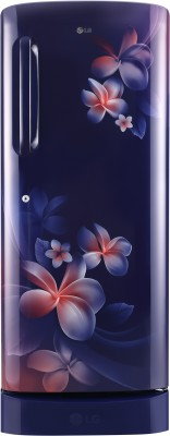 Image of LG 235L Direct Cool Single Door Refrigerator which is best refrigerator under 20000