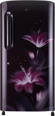 Image of LG 215 L Direct Cool Single Door Refrigerator which is best refrigerator under 20000