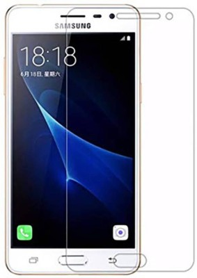 HARITHA MOBILES Tempered Glass Guard for SAMSUNG J3 PRO MOBILE TEMPERED GLASS ( SCREEN PROTECTION )(Pack of 1)