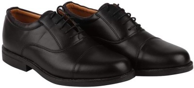 Bata Corporate Oxford For Men(Black)