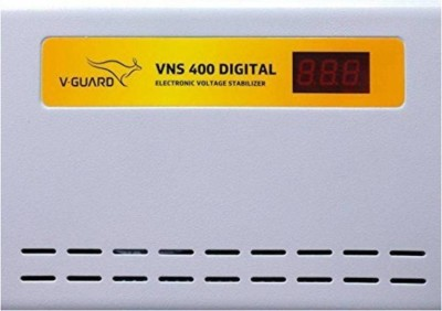 V Guard VNS 400 Digital  160V 270V  VOLTAGE STABLIZER