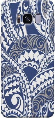 Varnika Back Cover for Samsung Galaxy S8 Multicolor