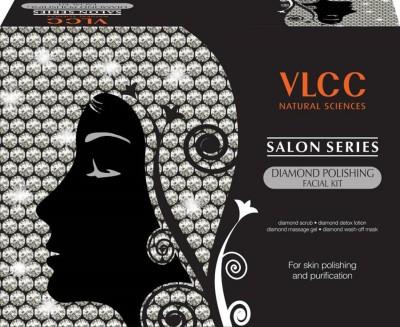 VLCC Diamond Salon Series