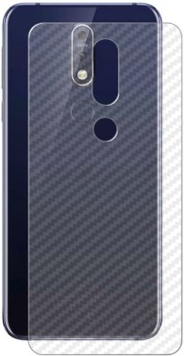 FAD-E Back Screen Guard for Nokia 7.1(Pack of 1)