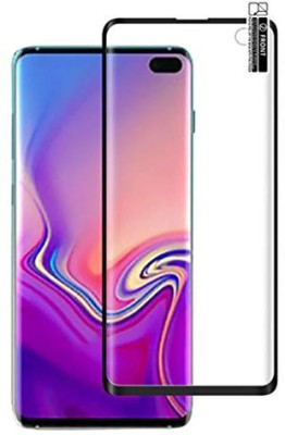 G&K Front and Back Screen Guard for Samsung S10 Plus