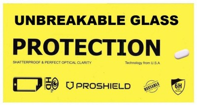 Vimkart Impossible Screen Guard for Huawei Ascend P8 Lite(Pack of 1)