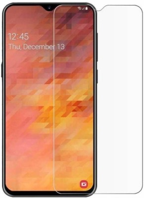 RidivishN Edge To Edge Tempered Glass for Samsung Galaxy A30, Samsung Galaxy A50, Samsung Galaxy M30, Samsung Galaxy M20(Pack of 1)