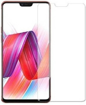 MudShi Impossible Screen Guard for Asus Zenfone 2 ZE550ML(Pack of 1)
