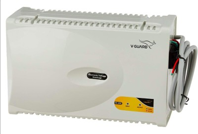 V Guard VG 400 New for 1.5 Ton AC  170V To 270V  Voltage Stabilizer