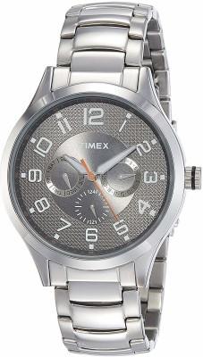 TIMEX TW000T307 Analog Watch   For Men TIMEX Wrist Watches