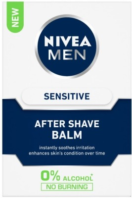 Nivea Sensitive After Shave Balm 100 ml