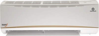 View Haikawa 1 Ton 3 Star Split Inverter AC  - White(HIK-12CA/K3IN, Copper Condenser)  Price Online