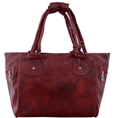VISHESH COLLECTIONS Women Red Messenger Bag