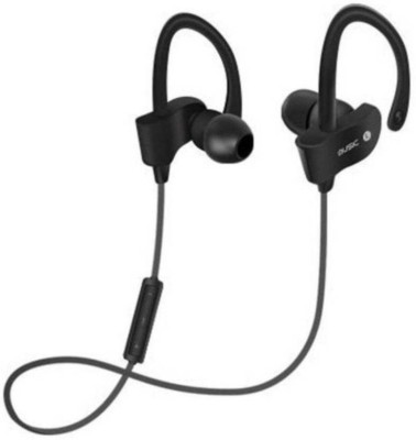MicroBirdss 4.1Sports Bluetooth Headset with Mic(Black, In the Ear)