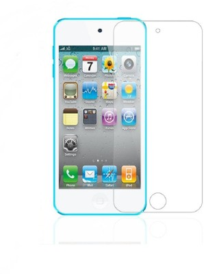 Case Trendz Tempered Glass Guard for Apple iPod Touch 5(Pack of 2)