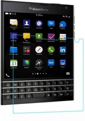 CELLSHEPHARD Impossible Screen Guard for blackberry Q 10(Pack of 1)