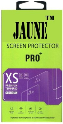 JAUNE Tempered Glass Guard for Samsung Galaxy A5 2017