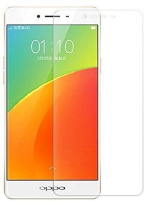 KMP POWER Tempered Glass Guard for Oppo A37f, Oppo A37(Pack of 1)