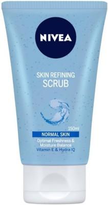 Nivea Skin Refining  Scrub (150 ml)