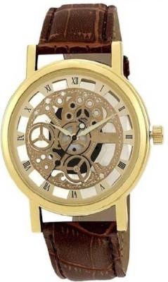 MAKSTAR OpenDial Stylish man Unique New Watch Analog Watch   For Men MAKSTAR Wrist Watches