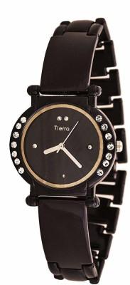 TIERRA Desire Series Analog Watch   For Women