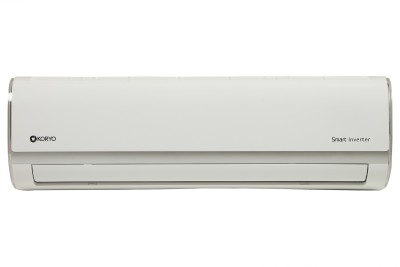Koryo 1.5 Ton 3 Star Inverter AC  - White(ISKSIAO2018A3S INS18, Copper Condenser)   Air Conditioner  (Koryo)