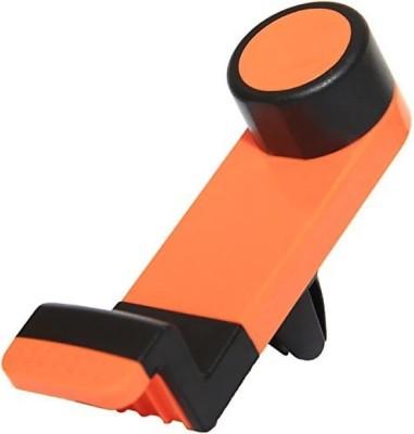 PORINNOGOLD Car Mobile Holder for AC Vent Orange, Black PORINNOGOLD Car Mobile Holders