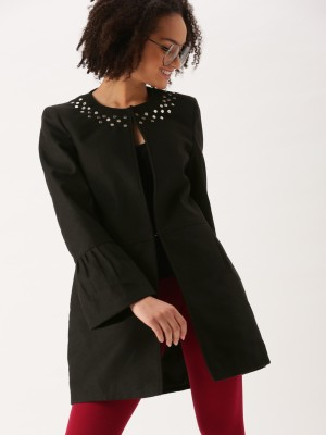 Dressberry Polycotton Coat at flipkart