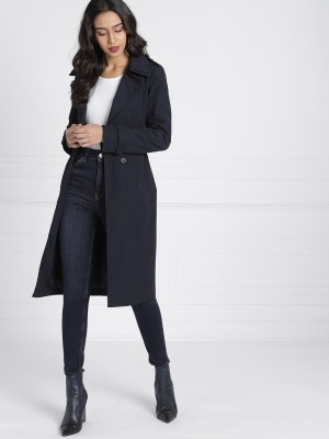 All About You Nylon Coat
