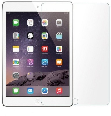 SYGMOS Impossible Screen Guard for APPLE IPAD(Pack of 1)