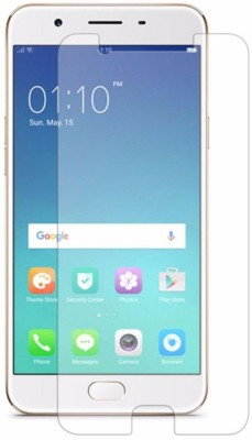 APTIVOS Impossible Screen Guard for Oppo F3(Pack of 1)