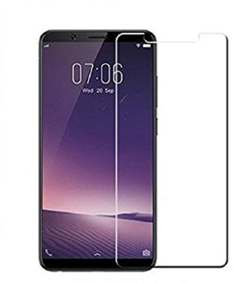 APTIVOS Impossible Screen Guard for Vivo V1(Pack of 1)