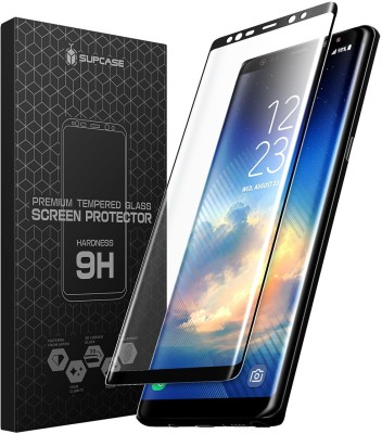 SUPCASE Tempered Glass Guard for Samsung Galaxy Note 9(Pack of 2)