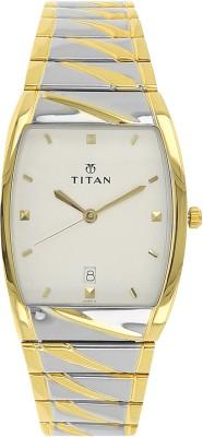 Titan NH9315BM01 Karishma Analog Watch  - For Men