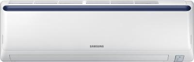 Samsung 1 Ton 3 Star Split AC  - White(AR12NV3JLMC, Alloy Condenser)
